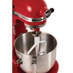 KitchenAid K5 professionele mixer rood