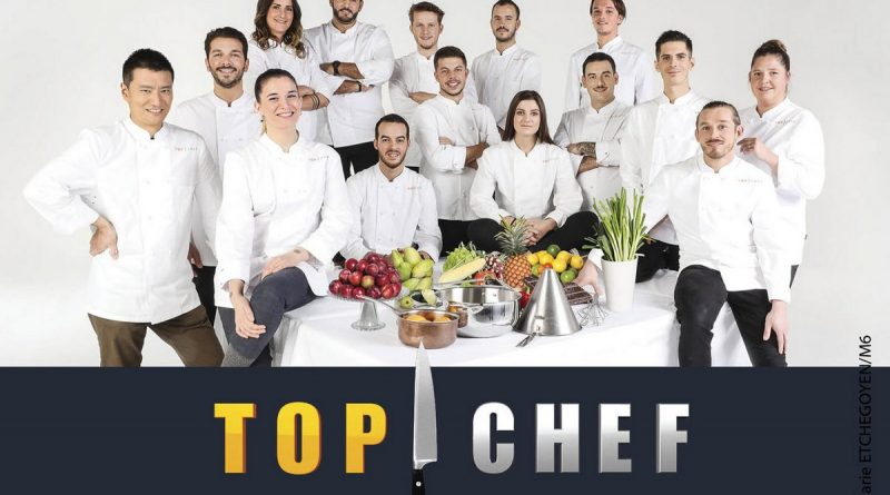 Top Chef Saison 12